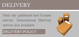 Delivery Policy