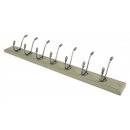 Cottage House Hook Racks