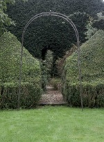 Garden Arches and Trellises