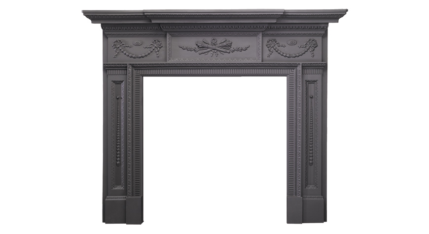 Stovax Cast Iron Mantels