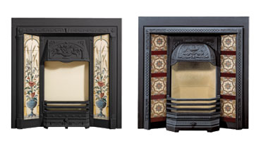 Stovax Fireplace Fronts