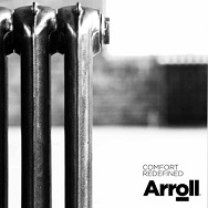 Arroll Cast Iron Radiators