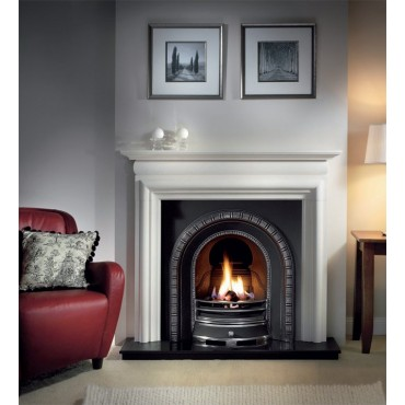 Cast Iron Fireplaces - Huge Selection, Free UK Delivery