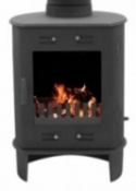Carron Stoves - Dante