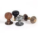 From The Anvil Door Knobs