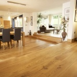 Engineered Oak Flooring