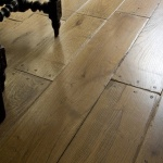 The Distressed Oak Flooring Collection