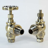 Rosa Traditional Manual Valves