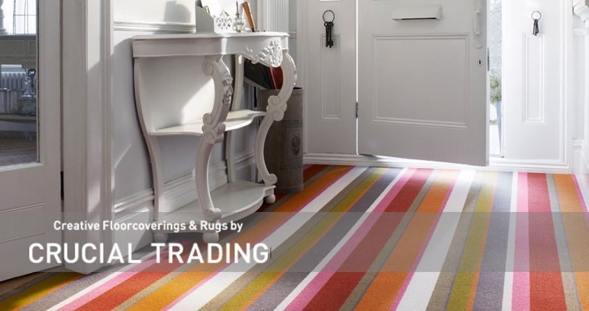 Carpets, Floor Coveringa and Rugs from Crucial Trading