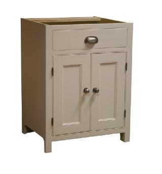 Fitted kitchen 660 undermounted sink unit for Fitted kitchen drawer unit