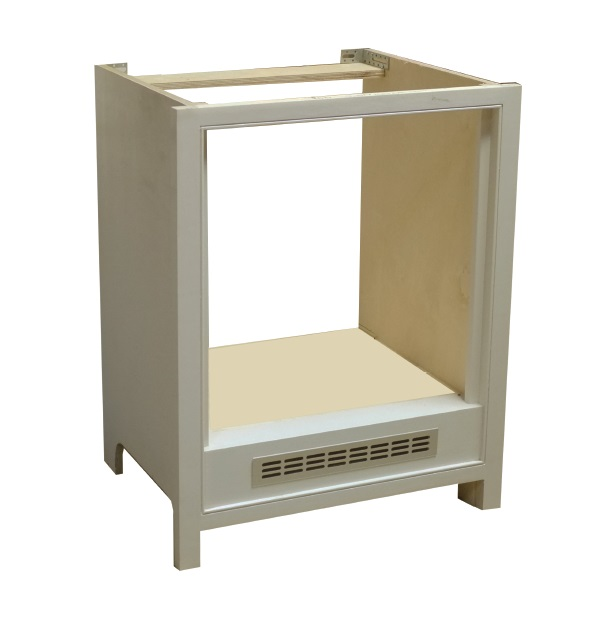 Fitted kitchen 700 undermounted oven unit for Fitted kitchen drawer unit
