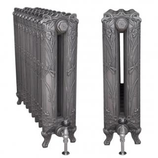 Dragonfly Cast Iron Radiator 790mm
