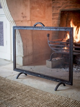 Fire Screen Large