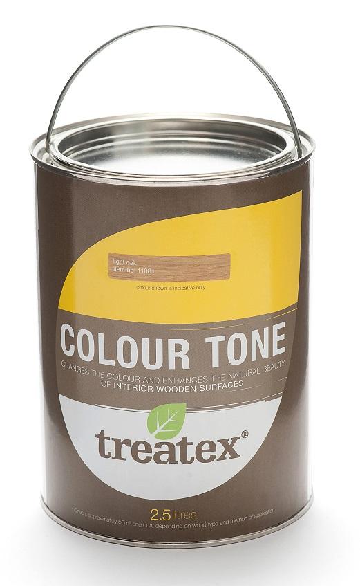 Treatex Hard Wax Oil Colour Tones 1ltr Or 2 5ltr Choose