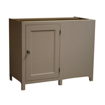 Fitted Kitchen Corner Unit 1100