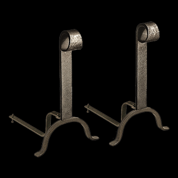 Stovax Colonial Andirons