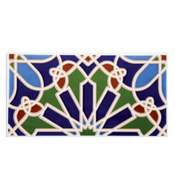 Alhambra Decorative Wall Tiles