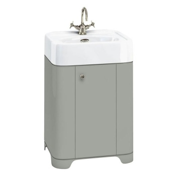 Arcade Bathrooms Olive 600mm Vanity Unit
