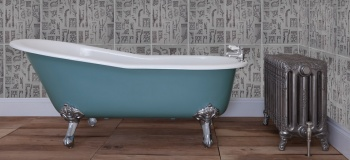 Cast Iron Baths - The Beaulieu