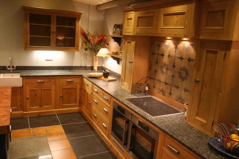 yorkshire oak kitchen gallery