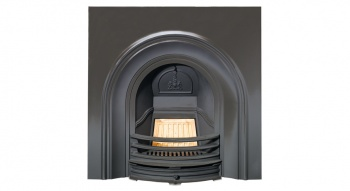 Stovax Classical Arched Insert Fireplaces