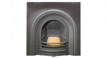 Stovax Decorative Arched Insert Fireplaces