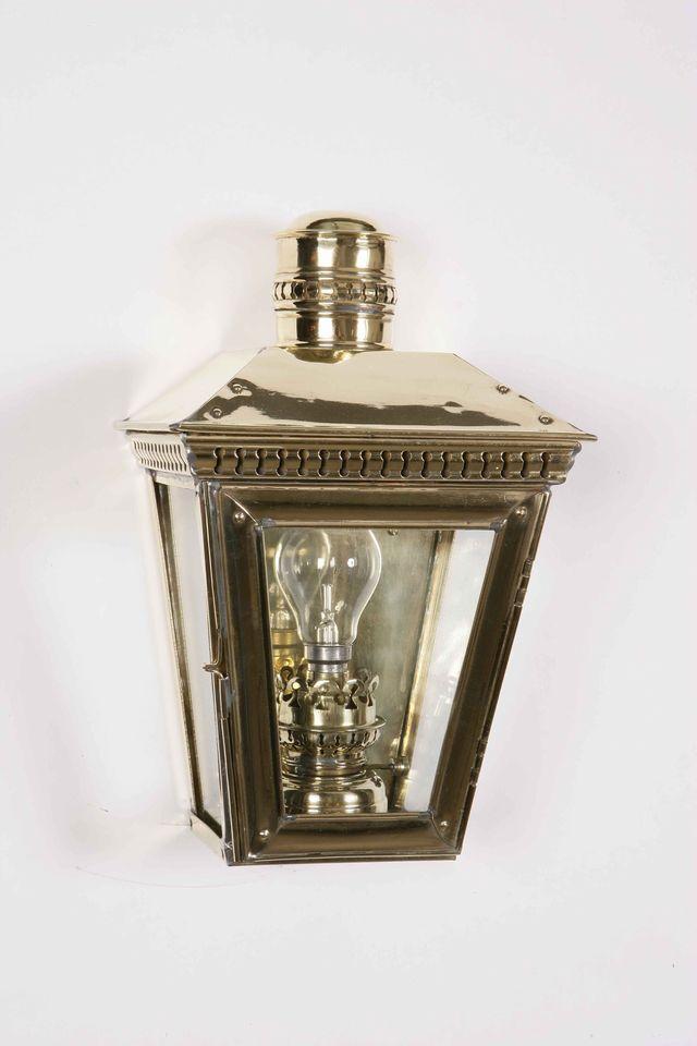 Buckingham lamp limehouse lighting for Buckingham choice floor plans