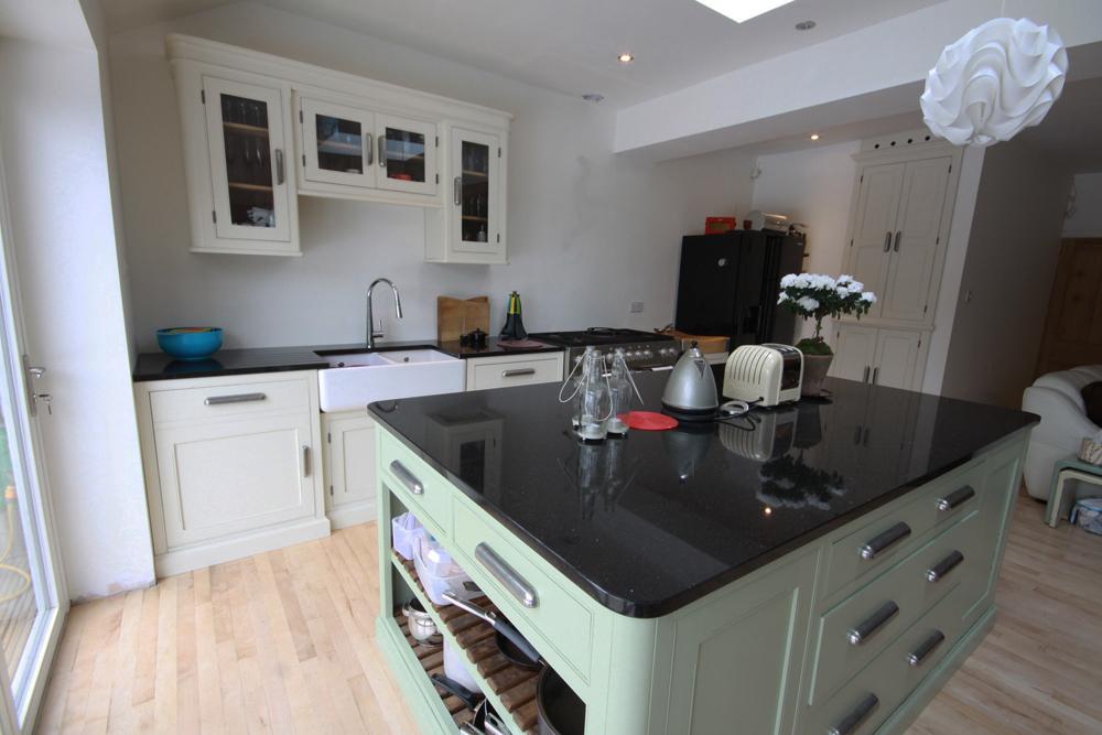 ilkley kitchen gallery