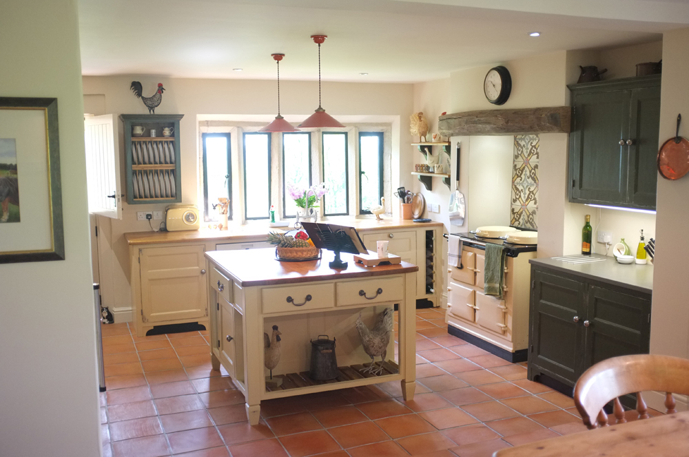 23 extraordinary kitchens by design yorkshire for Kitchen design yorkshire