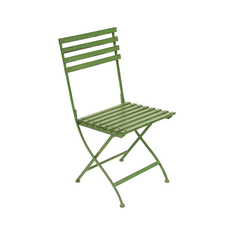Folding Dining Chair Pack 2