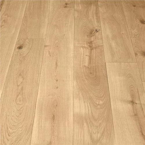 Unfinished engineered oak flooring for Engineered wood floor 6mm