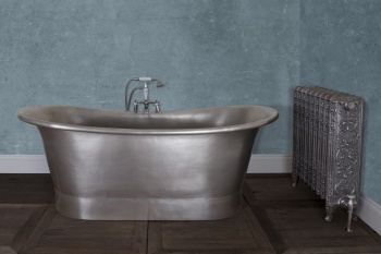 Copper bath - Tin Finish