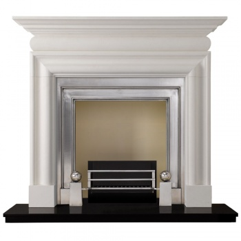 Stovax Cavendish Bolection Stone Mantel