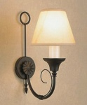 Smithbrook Classica Single Wall Light