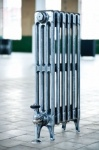 The Neo-Classic 4 Arroll Cast Iron Radiator 660mm