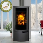 AGA Westbury Wood-Burning Stove