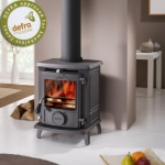 AGA Little Wenlock Classic SE Multifuel/Woodburning Stove