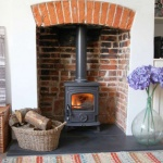 AGA Little Wenlock Multifuel/Woodburning Stove