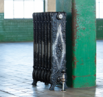 Churub Arroll Cast Iron Radiator 810mm