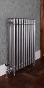 Carron Deco Cast Iron Radiators