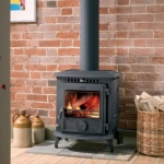 AGA Much Wenlock Classic Multifuel/Woodburning Stove