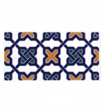 Alhambra Noor Decorative Wall Tiles