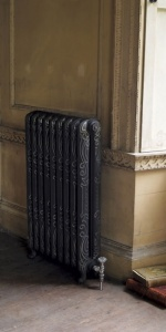 Orleans Cast Iron Radiators