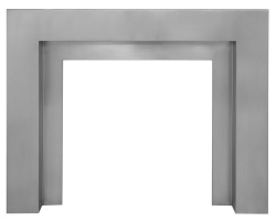 Sherbourne Stainless Steel Surround
