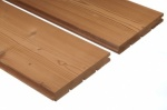 210mm Baked Pine Boards