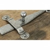 Pewter Latch Set
