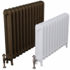 Princess Cast Iron Radiator 610mm