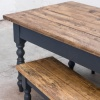Painted Farmhouse Table - 5ft