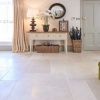Lunar Limestone Tumbled Finish