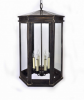 Large Metropolitan Pendant - Limehouse Lighting